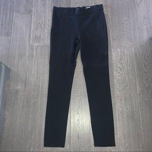 NYDJ black stretcH pants